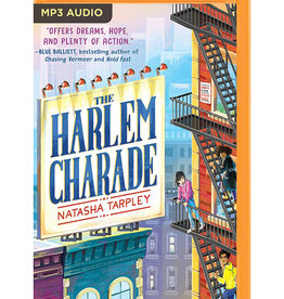 OBOB The Harlem Charade