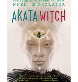 OBOB Akata Witch