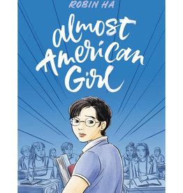 OBOB Almost American Girl