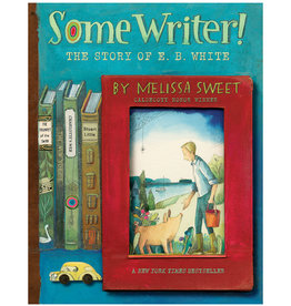 OBOB Some Writer! The Story of EB White