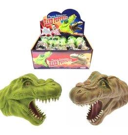 Dinosaur Hand Puppet