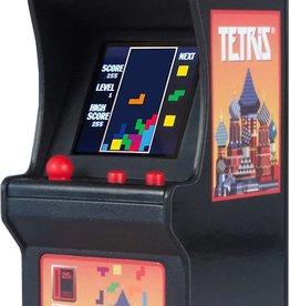 Super Impulse Super Impulse Tiny  Arcade Tetris