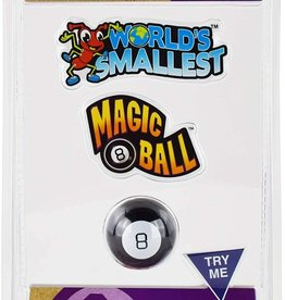 Super Impulse Super Impulse Magic 8 Ball