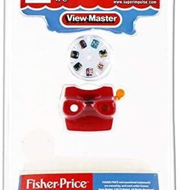 Super Impulse World's Smallest Viewmaster