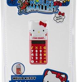Super Impulse Super Impulse Smallest Hello Kitty Calculator