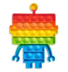 OMG POP Fidgety Robot