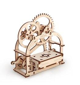 UGears UGears Mechanical Etui Box