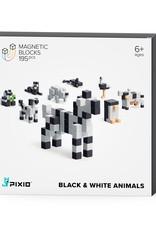 Pixio Black & White Animals