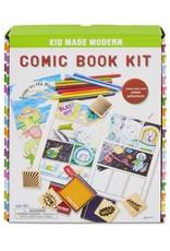 Kid Made Modern Comic Book Kit