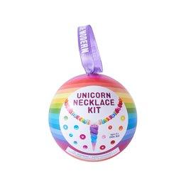Kid Made Modern Unicorn Necklace Kit