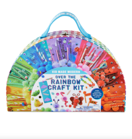 Kid Made Modern Rainbow Craft Kit