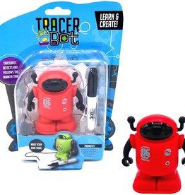 Mukikim TracerBot