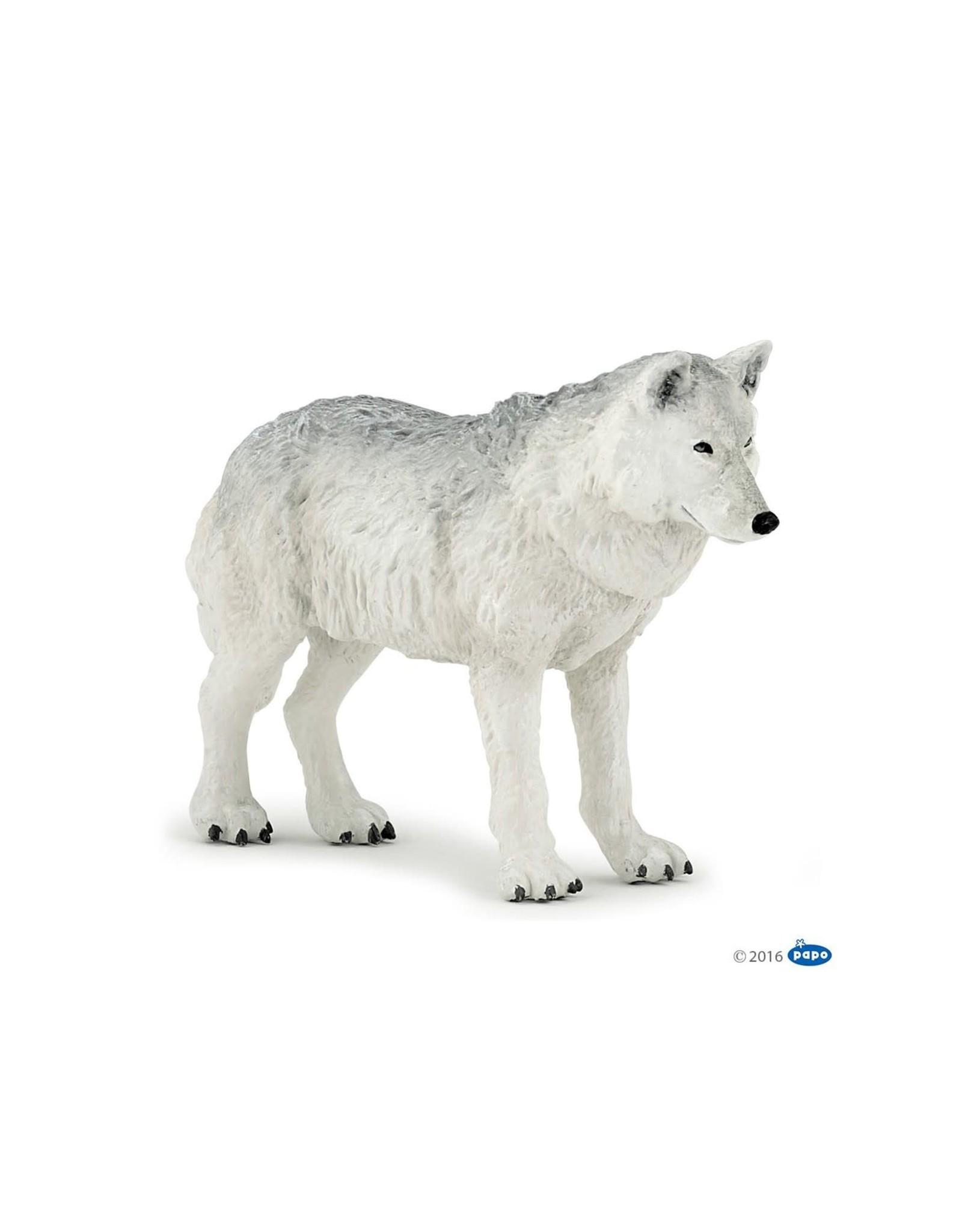 Papo Papo Polar Wolf