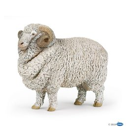 Papo Papo Merinos Sheep
