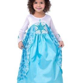 Little Adventures Ice Princess Large