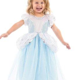 Little Adventures Deluxe Cinderella M