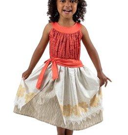 Little Adventures Polynesian Princess Medium