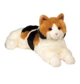 Douglas PUZZLE CALICO CAT