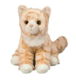 Douglas Adele Orange Cat