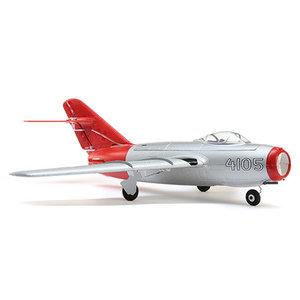 E-flite UMX MiG-15 EDF BNF Basic w/AS3X & SAFE Select