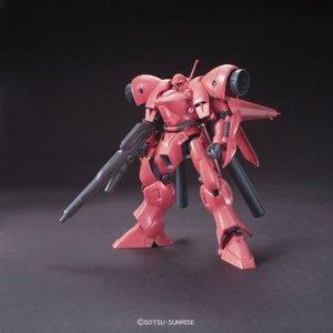 Bandai HGUC AGX-04 GERBERA TETRA