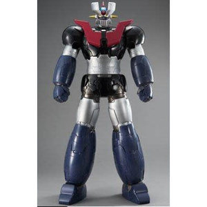 Bandai Uni Five Mazinger Z Jumbo Machine