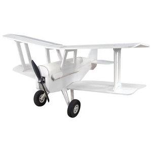 Flite Test SE5 Biplane