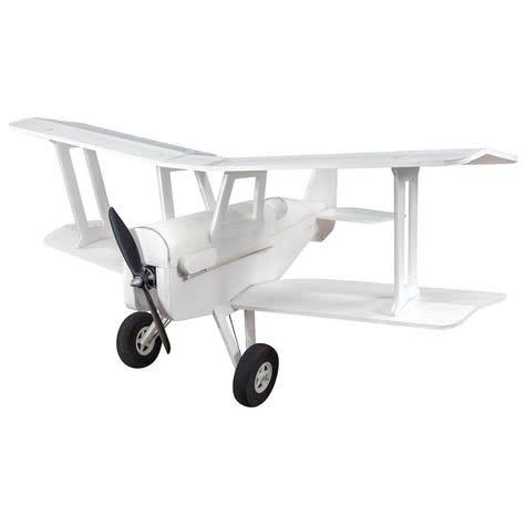 Flite Test Flite Test SE5 Biplane Electric Airplane Kit (609mm)