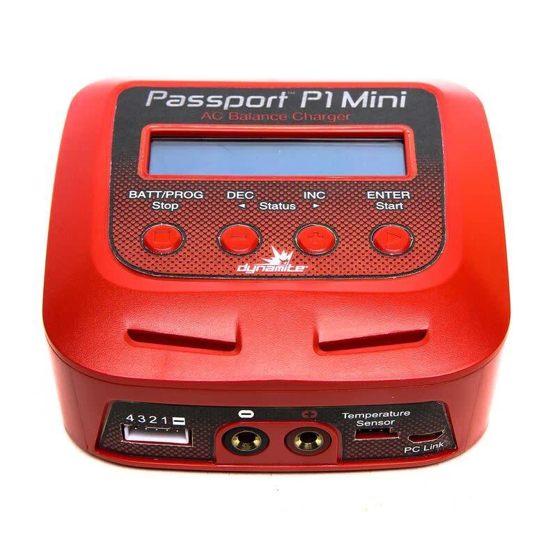 DYN PassportP1 mini-AC Input Balance Charger Discharger