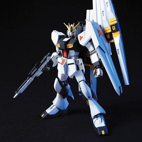 HGUC #086 RX-93 Nu Gundam Char's Counter Attack
