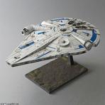 1/144 Millennium Falcon [Lando Calrissian Ver.]
