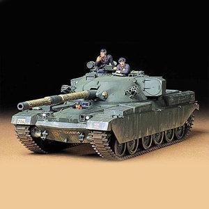 1/35 British Chieftain Mk 5 Tank Kt