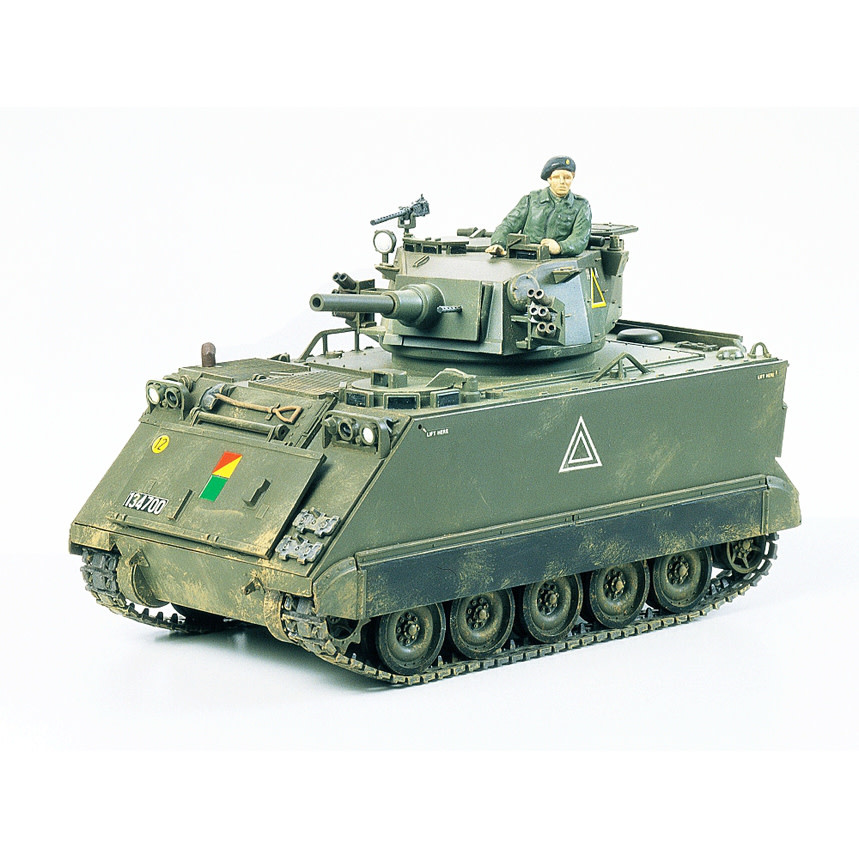Tamiya 1/35 M113A1 Fire Support