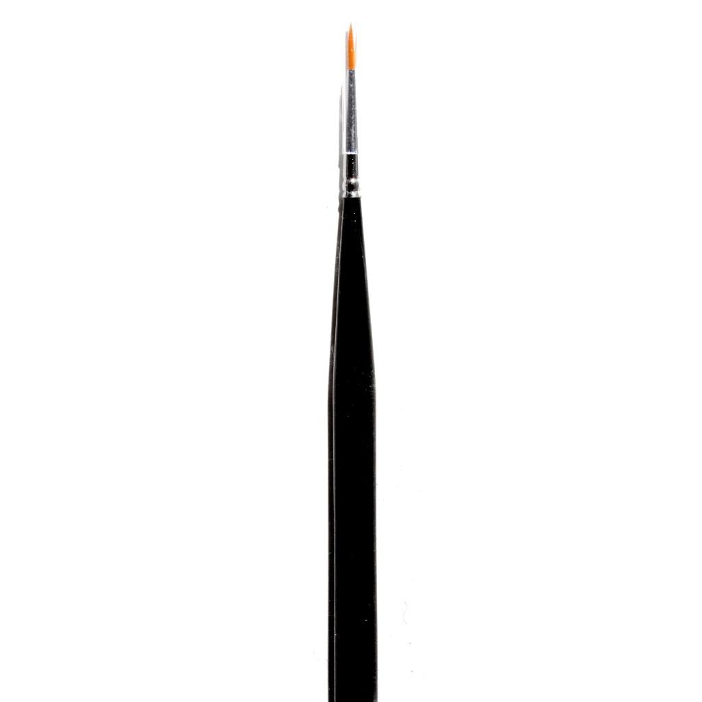 #5/0 Taklon Brush