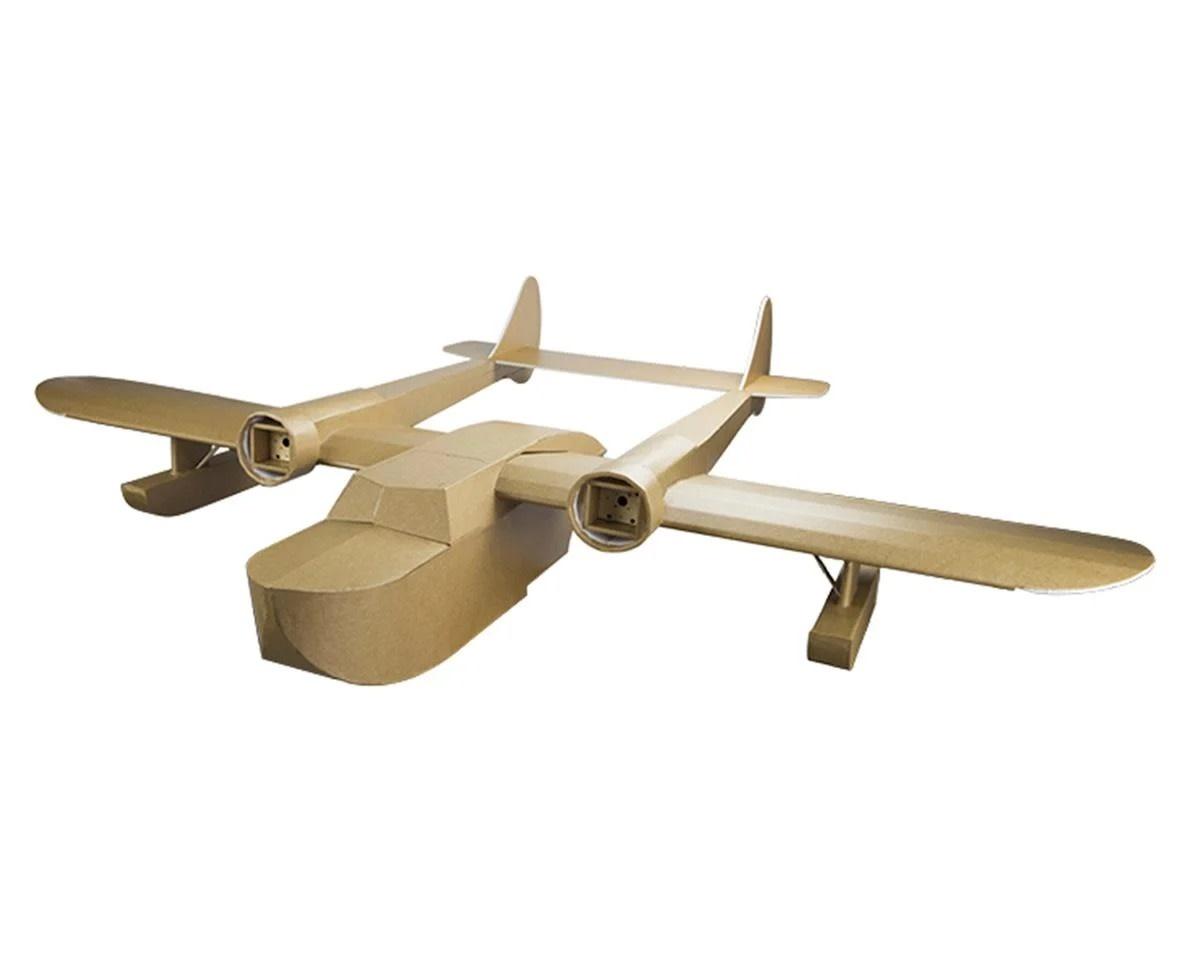 Flite Test Flite Test Sea Duck Electric Airplane Kit (1422mm)