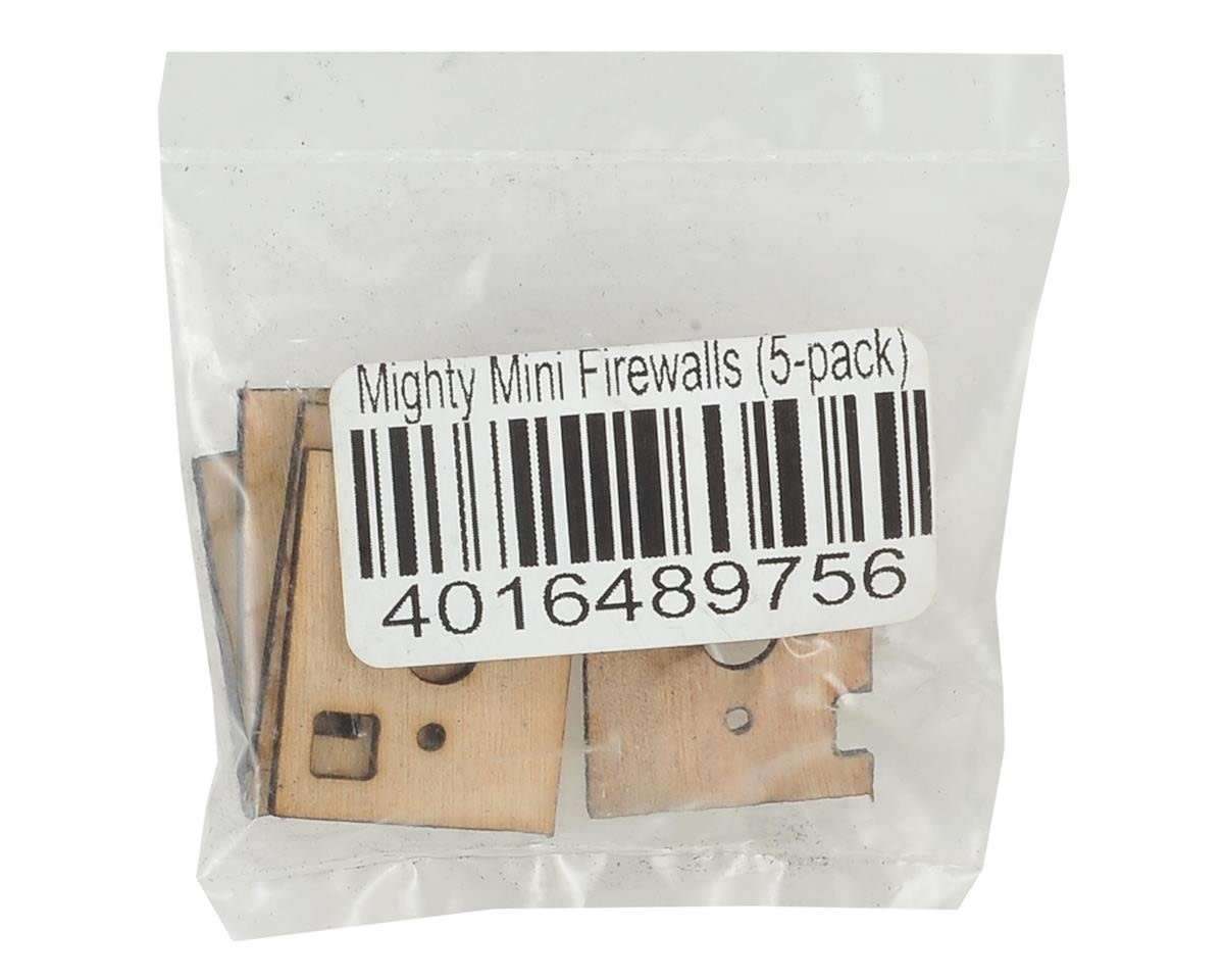 Flite Test Flite Test Mighty Mini Firewalls (5pc)