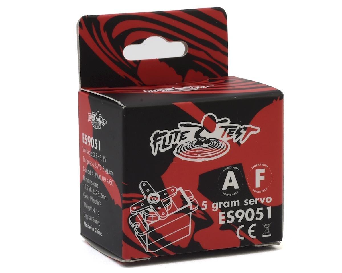 Flite Test Flite Test ES9051 5g Digital Servo