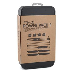 Flite Test Flite Test Power Pack F
