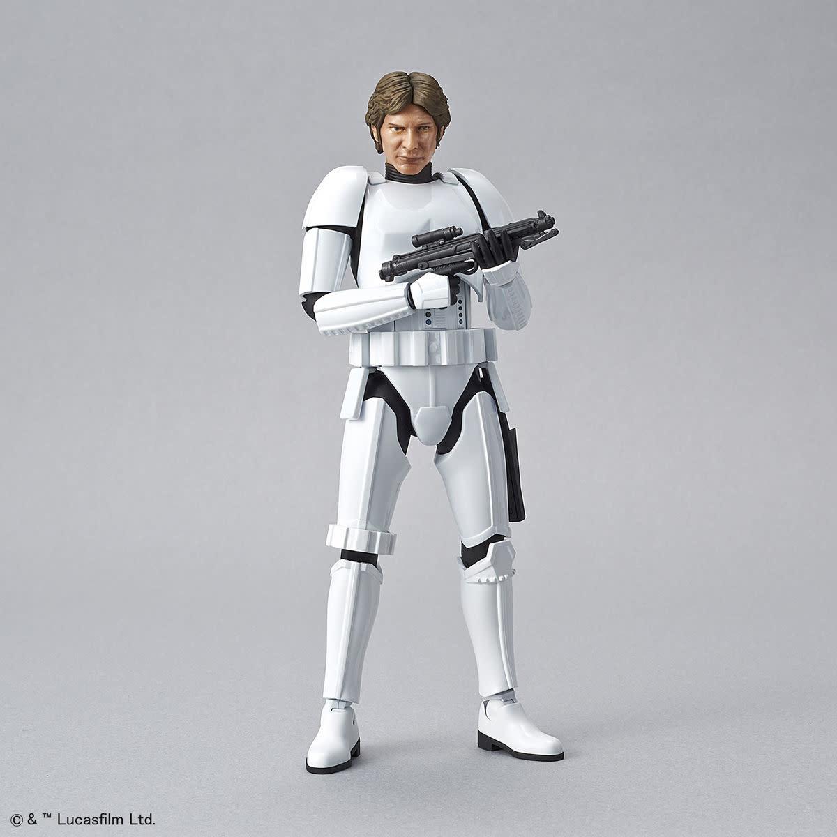 1/12 Han Solo Stromtrooper