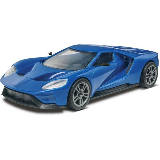 1/24 2017 FORD GT SnapTite