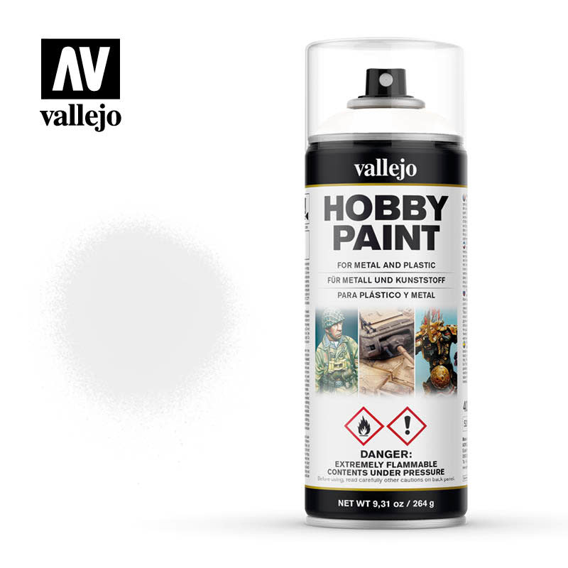 VLJ Vallejo 28.010 White Spray