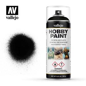 VLJ Basic Black Primer Spray