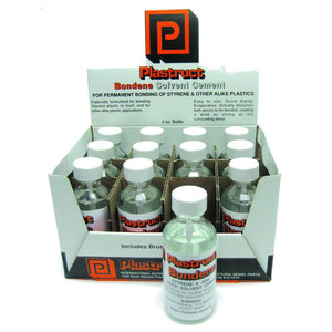 Plastruct BONDENE CEMENT 2oz