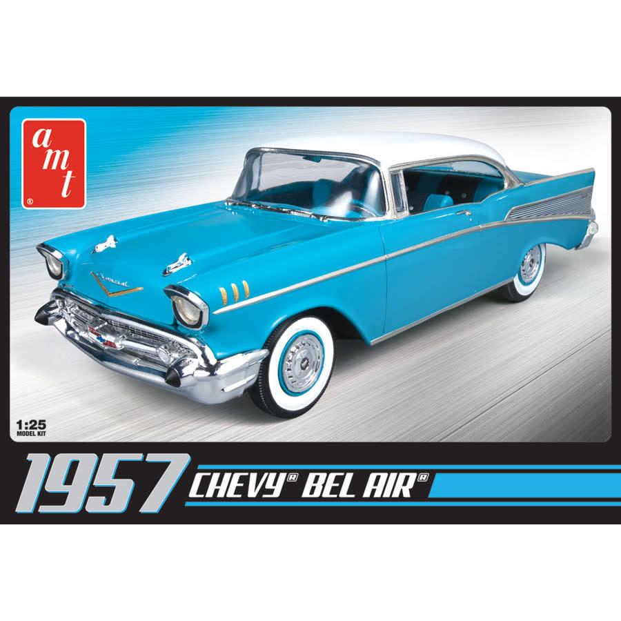 1/25 1957 Chevy Bel Air