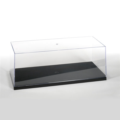 1/25 PLASTIC DISPLAY CASE