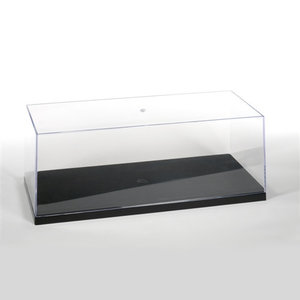 1/25 PLASTIC DISPLAY CASE