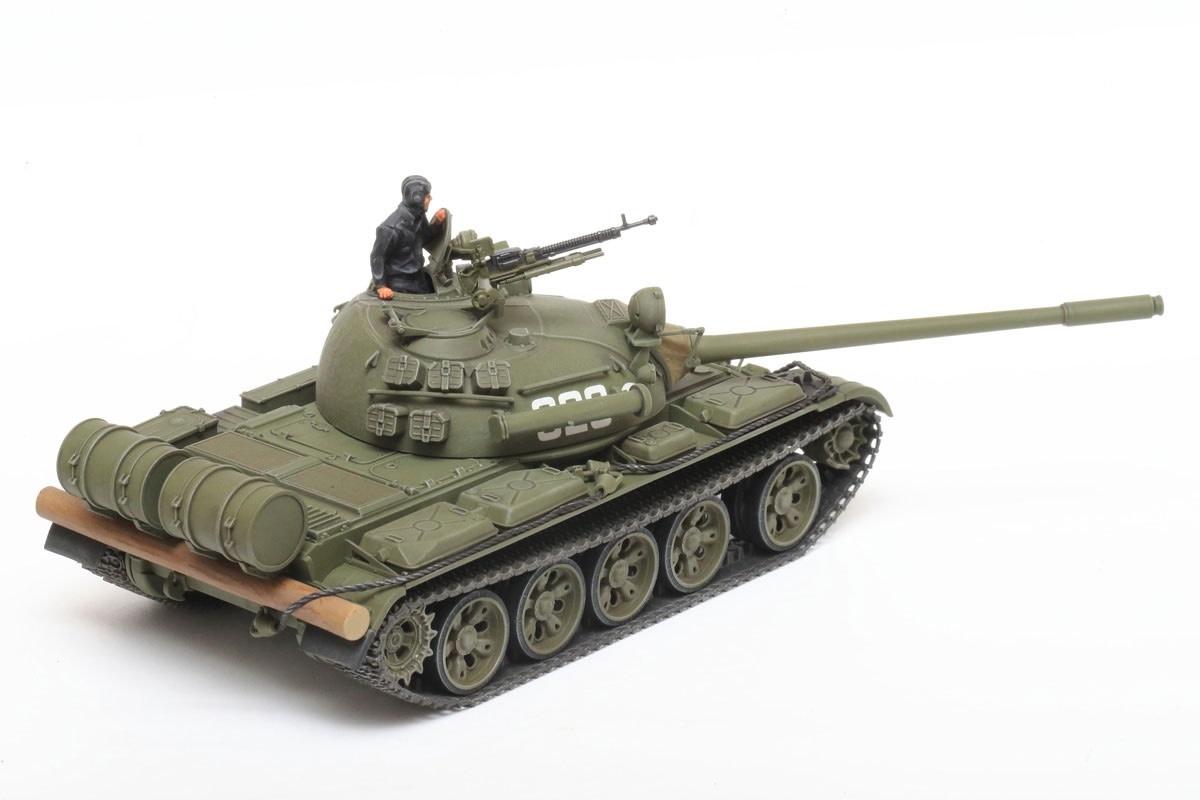 1/48 Russian Medium Tank T-55