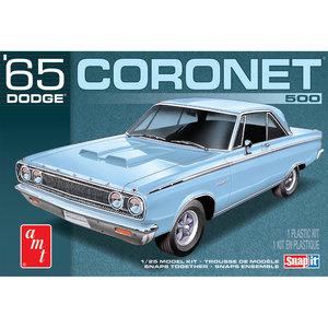 1/25 1965 Dodge Coronet Snap