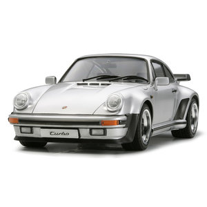 1/24 1988 PORSCHE 911 TURBO