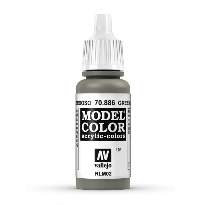 VLJ Vallejo Model Color (101 - 200)